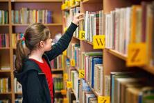 Publishers worldwide are looking at the young adult category very seriously. Photo: Thinkstock